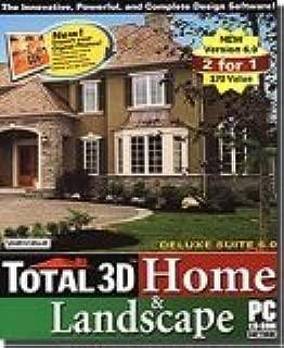 Total 3D Home & Landscape Deluxe Suite 6.0