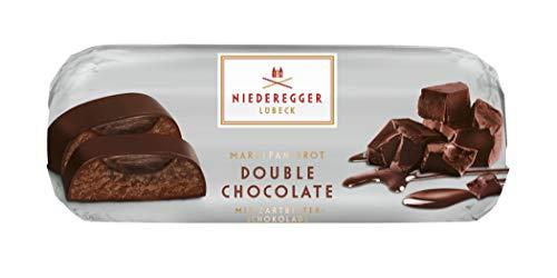 Niederegger Double Chocolate Marzipan Loaf