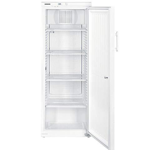 Liebherr FKv 3643 Kühlschrank, freistehend, Weiß, rechts, SN-ST, 1,224 kWh/24h, 600 mm