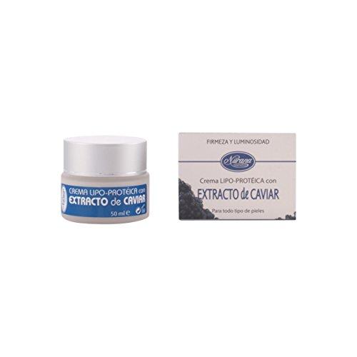 Nurana Nurana Crema Facial Extracto De Caviar 50 Ml. 50 ml