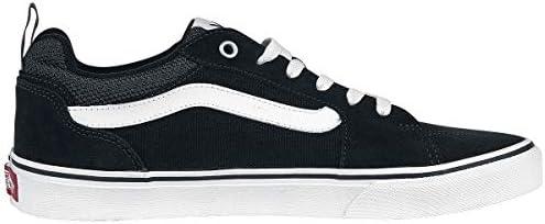 Amazon.com   Vans Mens Filmore Low Top Sneakers   Shoes