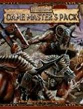 Games Master Pack