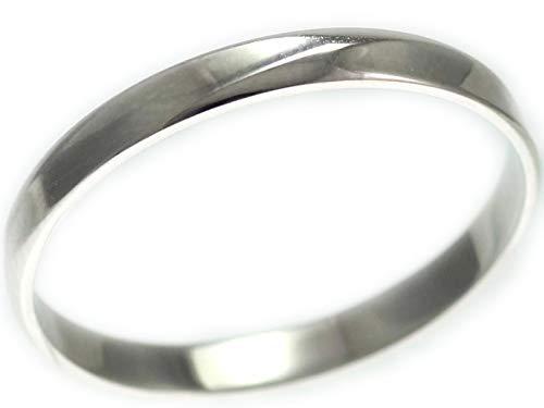 結婚指輪 マリッジリング に プラチナ pt900 リング ペアリング 用 ( 純プラチナ 90%) 「クヌート」 刻印無料 鍛造 甲丸 プラチナリング 【はこぽす対応商品】 02P03Dec16 【新春セール】