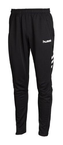 Hummel Pants Team Player Soccer, Black, XL, 32-091-2001