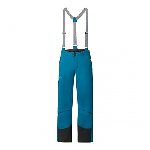 Odlo Pants Sly Logic Bas Homme, Seaport, XXL