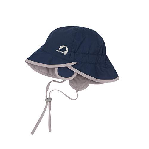 Finkid Paju Blau, Cap und Hüte, Größe 46 - Farbe Navy - Storm