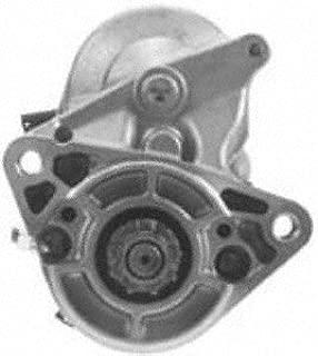 Denso 280-0181 Remanufactured Starter