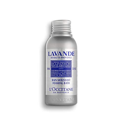 L'Occitane Lavender Foaming Bath, 3.3 Fl Oz