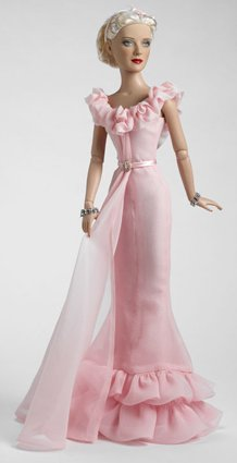 Tonner Dolls Cover Shoot Outfit, Bette Davis