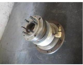HORTON 5K30 CLUTCH SN 0107592 0906700 HARDINGE SUPERSLANT GN-3 SUPER SLANT CNC