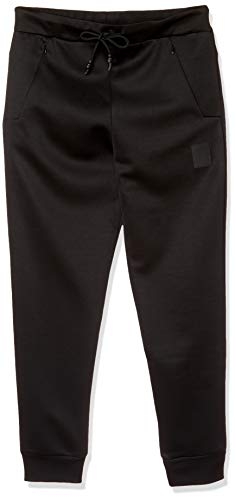 Diesel Herren BMOWT-FLOATLONG Trousers Jogginghose, schwarz, XX-Large