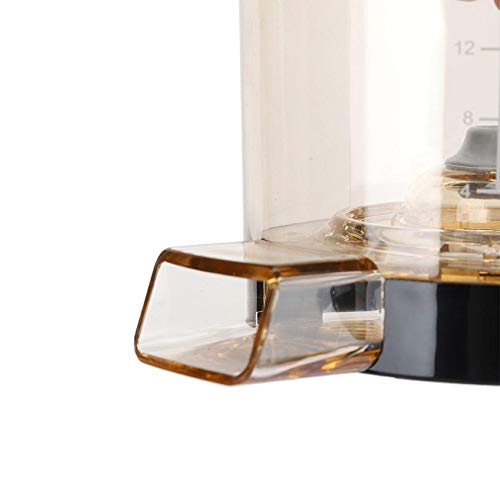 BOLORAMO Juicer Chamber, Juicer Accessories Easy To Install Reliable Not Easy To Rust for Juicer for Kitchen