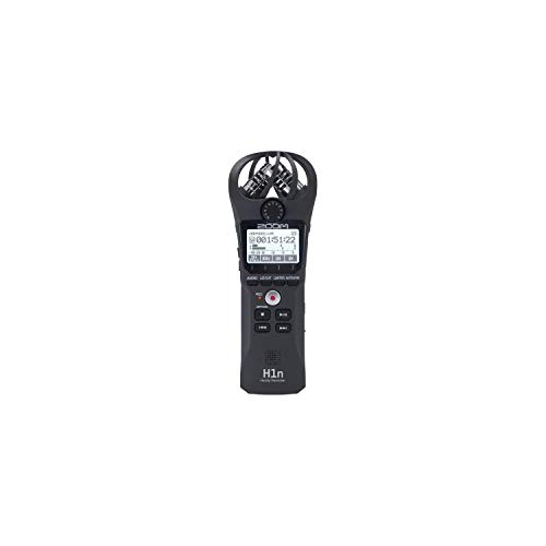 Zoom - H1n/IFS - grabador portatil stereo digital