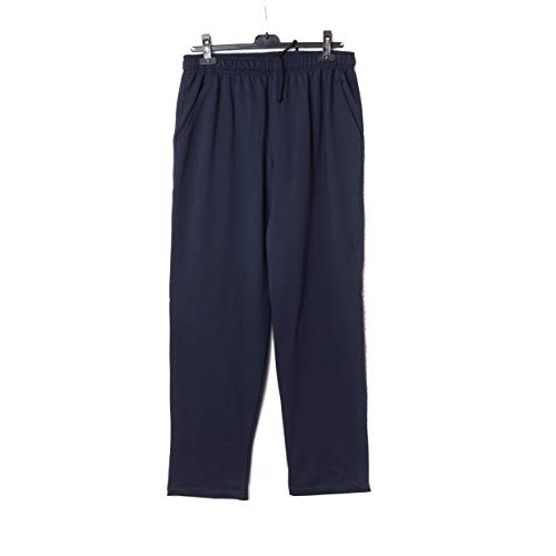Pantalon Chandal Tallas Grandes (Marino, 5XL)