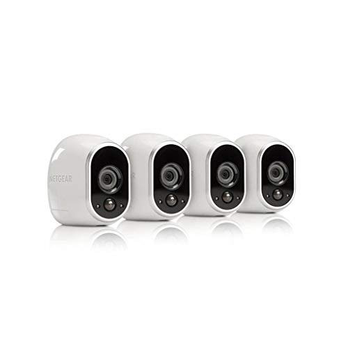 Arlo Wireless Security Cameras - Arlo VMS3430 wireless security camera