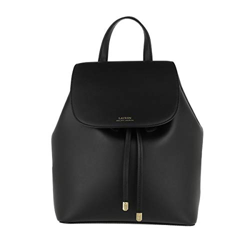Lauren Ralph Lauren Womens Dryden Backpack Schwarz Rucksäcke Einheitsgrösse