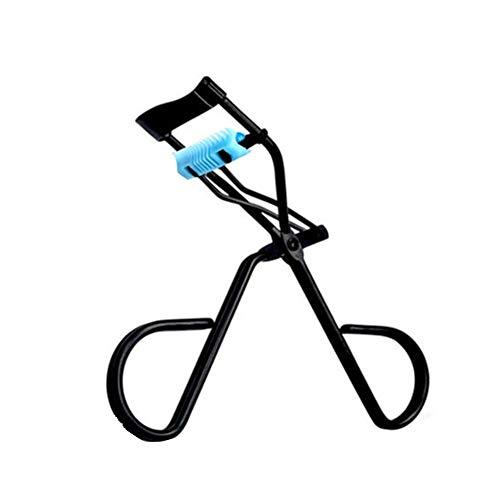 Grand Angle Recourbe-cils Recourbe-cils Peigne Confort Maquillage Et Accessoires Maquillage Accessoires Cils Applicateur Outils Noir Poignée blue