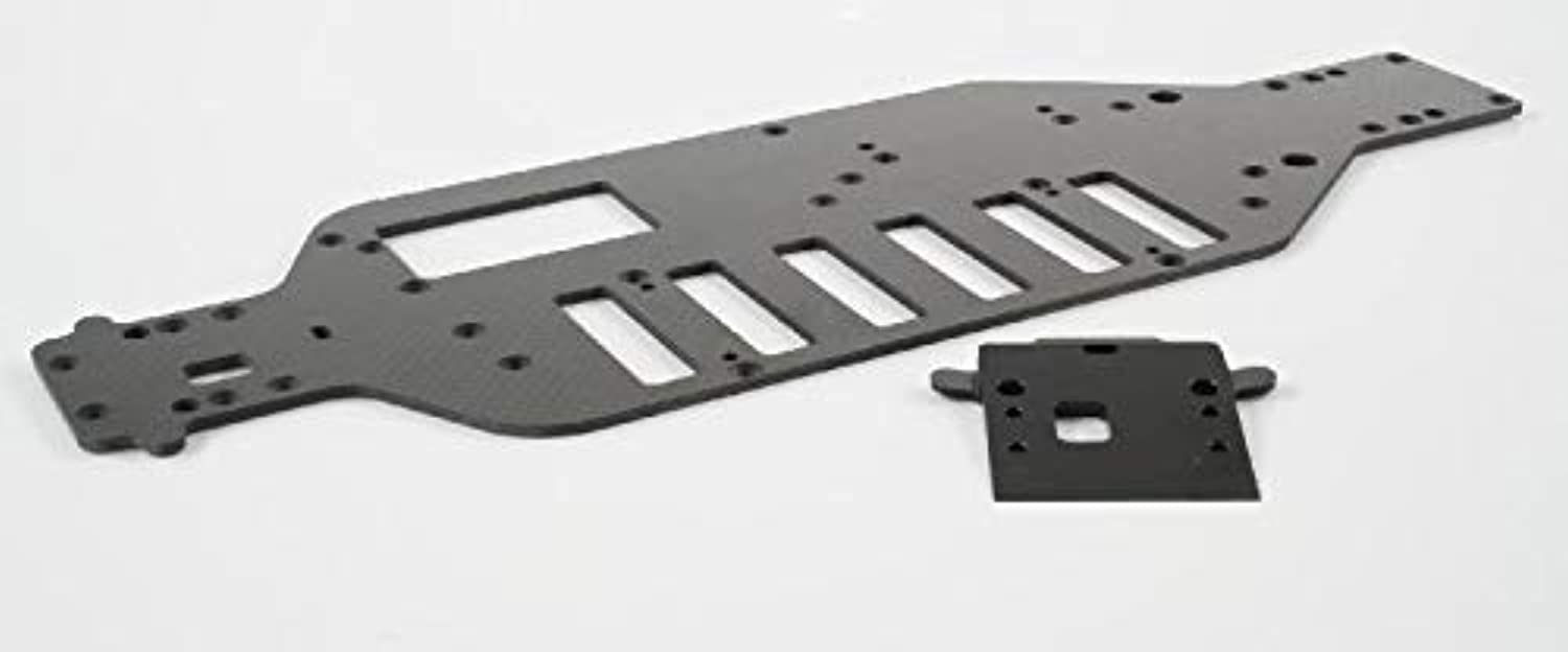 HSP 111001T Carbon Chassis