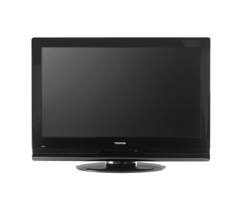 in budget affordable Toshiba 32AV500U 32 inch 720p HD LCD TV
