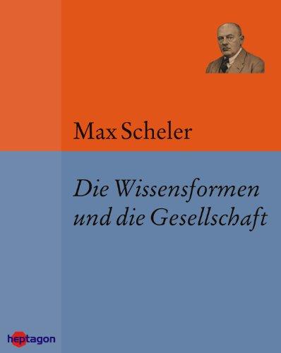 Die Wissensformen und die Gesellschaft (German Edition)