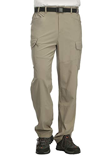 MIER Men's Lightweight Hiking Pants   Amazon