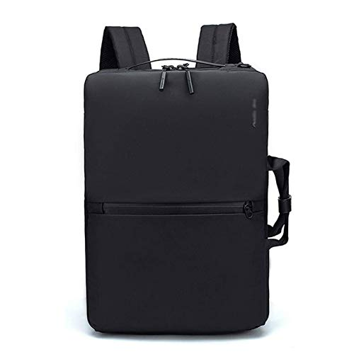 Adesign Backpack for Men,Travel Laptop Backpack with USB Charging Port,Durable Water Resistant College School Backpack Laptop Bag for Women Fits Computer and Notebook