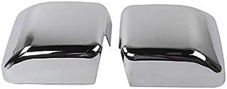 adem/ás de terciopelo coche cubierta del coche de protecci/ón for cualquier estaci/ón a prueba de agua caliente y espesado compatible con los accesorios Jeep Wrangler La cubierta completa del coche