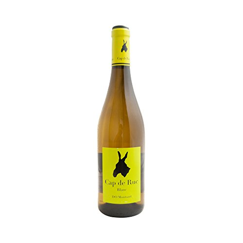 Cap de Ruc Vino Blanco, 75cl