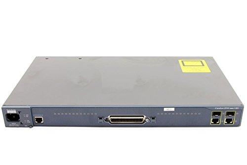 Cisco System Catalyst 2950 Series WS-C2950T-24-LRE 1U Long Reach Ethernet Switch (Generalüberholt)