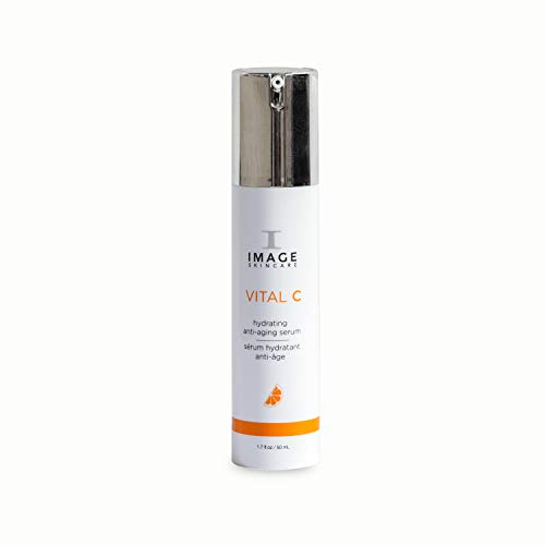 Image skincare Vital C Hydrating Anti Aging Serum, 1.7 Fl Oz