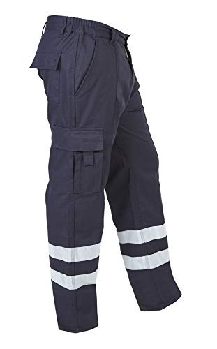 Himalayan H832 pantalones de combate de titanio para hombre,