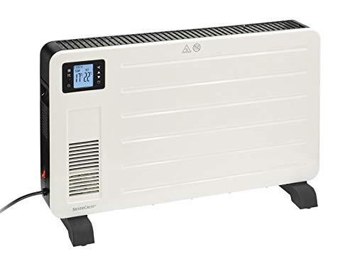 Konvektor mit LC Display Elektroheizung Heizung Wärmestrahler Heizgerät 2300Watt
