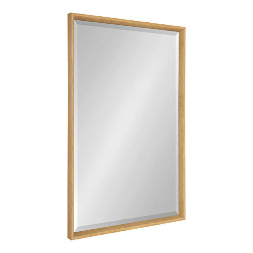 Kate and Laurel Calter Wall Mirror, 25.5