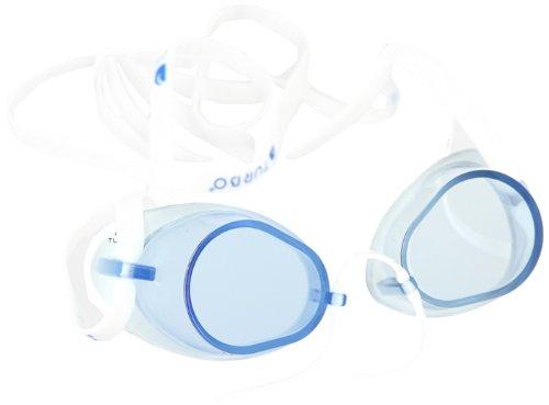 Turbo Grenoble - Gafas de natación, Color Azul