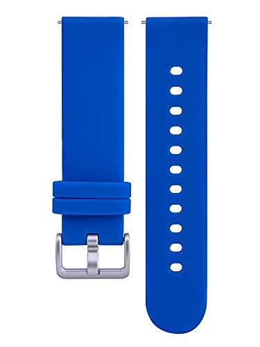 Kids-Sized Gizmo Watch 2 Band Silicone - 20mm...