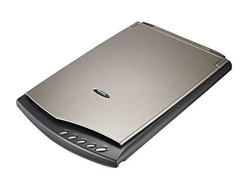 Plustek OpticSlim 2610 Flachbettscanner (1200dpi, A4, USB) inkl. DocAction Software