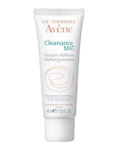 AVENE CLEANANCE MAT MATTIFYING EMULSION Controls shine, hydrates oily skin...