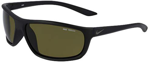 Nike Rabid E CW4679 Kleur 010 (zwarte lens bruin terrain) zonnebril unisex