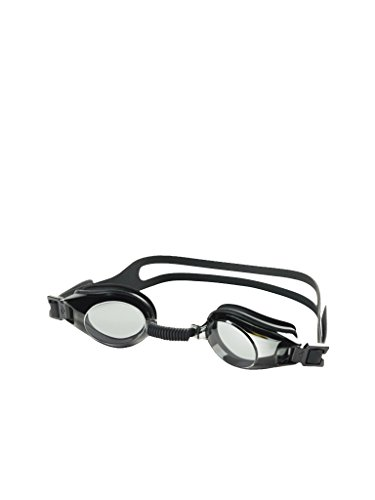 Rucanor Bubbles Zwembril - Duikbrillen - zwart - SR