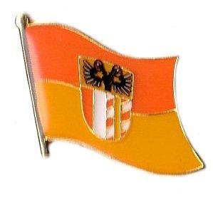 Flaggen Pin Schwaben Fahne Flagge Anstecknadel