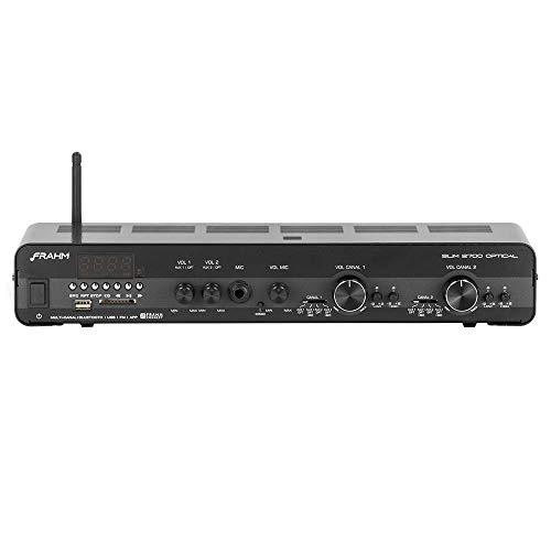 SLIM 2700 OPTICAL - AMPLIFICADOR - NAO AUTOMOTIVO, Frahm, 31848,,