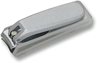 KD-024 関の刃物 クローム爪切 小 カバー付