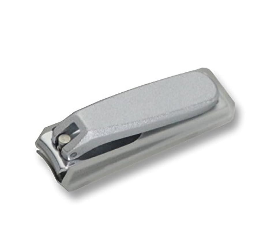 弱い提供収益KD-024 関の刃物 クローム爪切 小 カバー付
