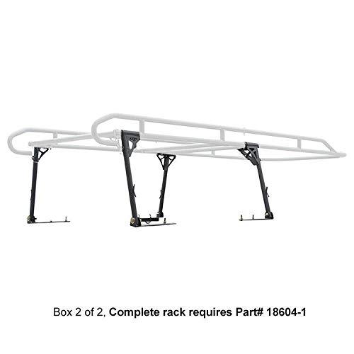 nissan titan ladder rack - 5
