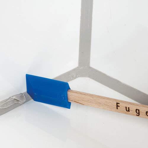 Fugenfux - Art::11593/3 Stück für Fugenbreite 6,5 mm, 8,5 mm und