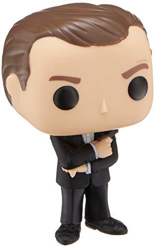 Funko Pop! Movies: James Bond Sean Connery Collectible Figure