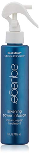AQUAGE SeaExtend Silkening Power Infusion, 6 oz.