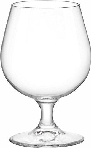 Bormioli Rocco 130210bv4021990 réserve Coupe, Cognac (SC)