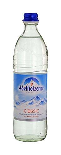 Adelholzener Classic 0,5 l Glas Indi.
