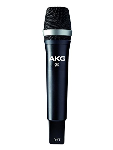 AKG DHTTETRAD D5 Drahtlose Systeme Hanheld microphones